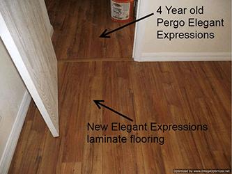 Old-vs-new-pergo-laminate