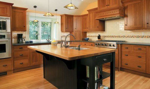 c602c_laminate-flooring-white-kitchenbrown-and-black-kitchen-center-island-with-sink-combined-by-white-m8mbb6ji